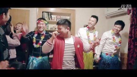 婚礼MV荣振、李茜—翰唐影视(2016全新香港婚礼电影风格面向大家)