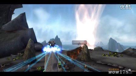 元素萨满 神器获取任务流程指南[魔兽资讯]WoW7.0军团再临Beta
