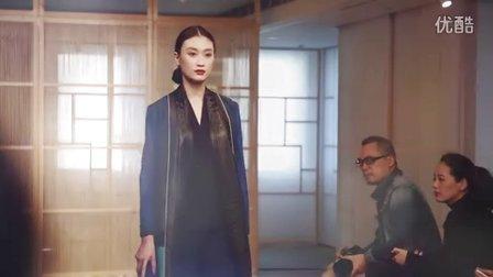 「上下」2016春夏新品发布会-幕后花絮