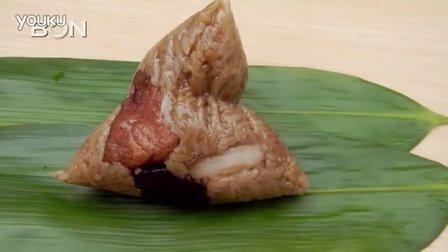 泉州手工美食:肉粽