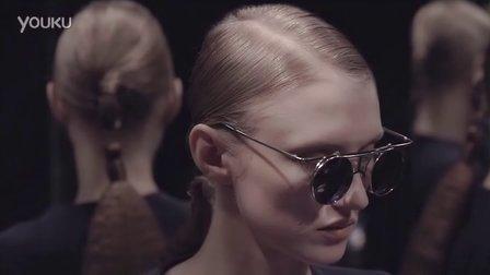 12个月看时尚(4月):墨镜绸缎怜爱镜中的自己