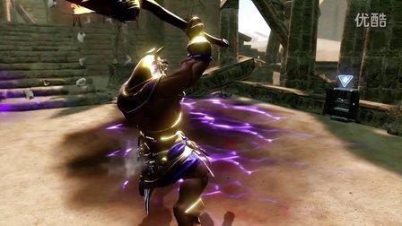 【背包解说】天天酷跑3D-枪神纪的阿努比斯乱入手游(16~20关)
