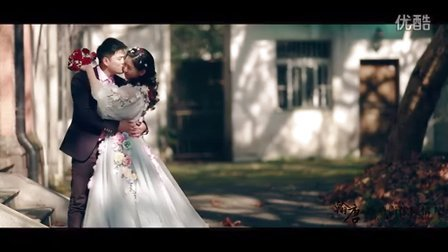 1127婚礼MV,翰唐影视帮您重新定义婚礼电影
