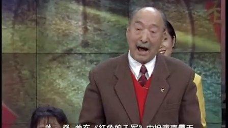 刘江老师千古:胡汉三再也回不来了