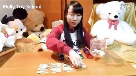 【魔力玩具秀】1月魔幻车神变形玩具抽奖活动结果