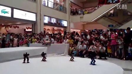 """银泰城""""爱科学""""全国巡演开幕式"""
