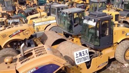二手徐工22吨压路机,二手徐工22吨振动压路机市场价格