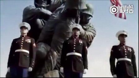 当USMC的征兵广告配上解放军军歌