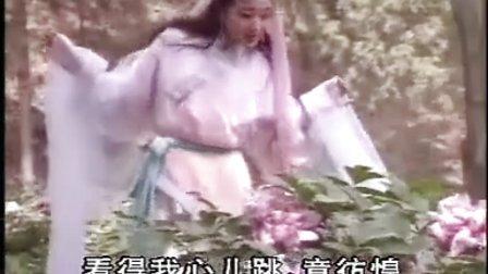 评剧【天地缘(狐仙小翠)】第二集 戴月琴主演