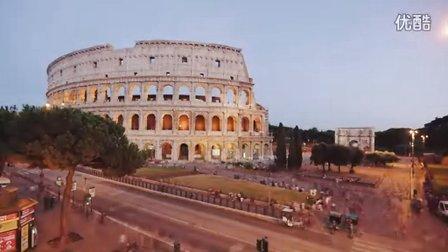 Eurail欧铁 | 从威尼斯到罗马的铁路路线