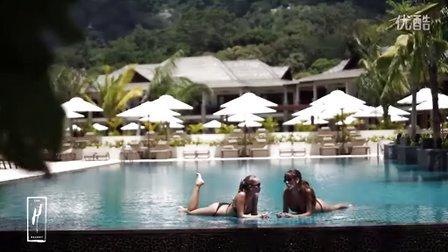 【全球奢华精品酒店】塞舌尔The H Resort Beau Vallon Beach度假村