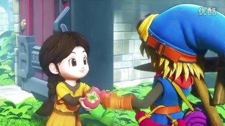 #08【勇者斗恶龙:建造者】正式版-开篇动画