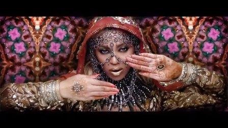 【猴姆独家】Beyonce助阵Coldplay强势新单mv大首播!