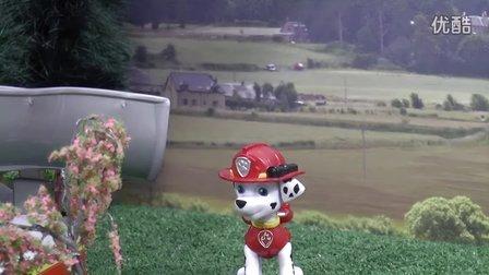 狗狗巡逻队&托马斯和他的朋友们 一起发现奇趣蛋