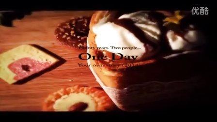 面包餐桌 第一季 蜂蜜厚多士