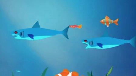 【南北】新游戏体验*大鱼吃小鱼全通关过程