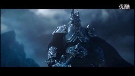 【于拉出品】原创魔兽CG混剪,自制DOTA IMBA开场动画