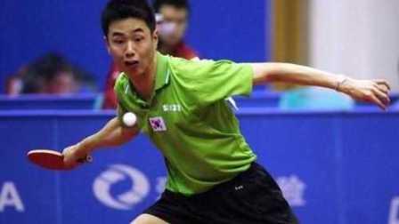 《乒乓球比赛视频》乒乓球学校内部自由对抗赛 03完整版