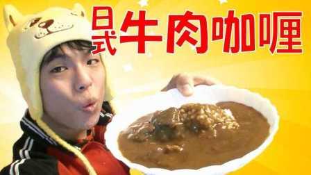 牛肉与咖喱真是绝配-牛肉咖喱饭