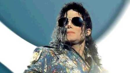 迈克尔杰克逊未能完成的《北京演唱会》