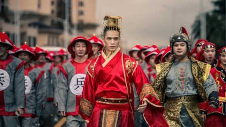 刷新你的三观!史上最多金新娘和皇帝出征! | GoldenLove出品