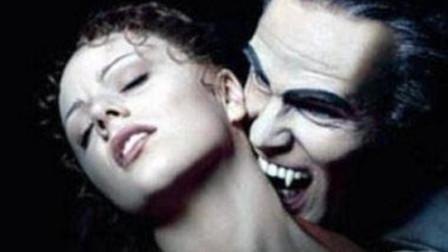 关于吸血鬼吸血的真相 污到没脸看 31