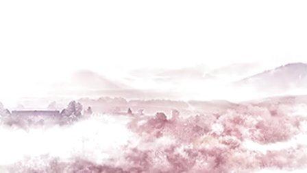 电视剧《三生三世十里桃花》【十里桃林】贺春版概念动态海报