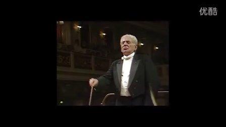 贝多芬第九交响曲·第四乐章 - 自由颂 - 1989 - 伦纳德·伯恩斯坦