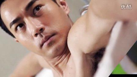 黄渤都剃了刘恺威黄晓明还留着!男演员该不该有腋毛?