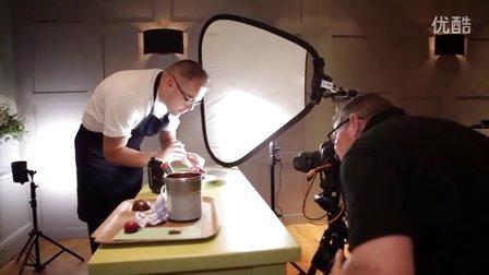 摄影师Mark Cleghorn使用曼富图LYKOS LED灯拍摄