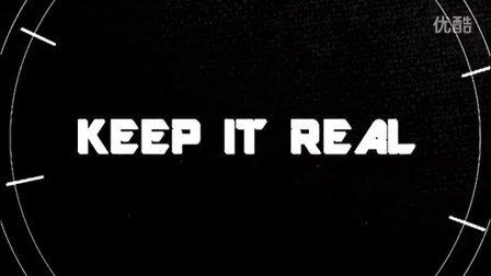 Keep It Real-BAE Battlt 2-Taker[菜菜]VS千羽