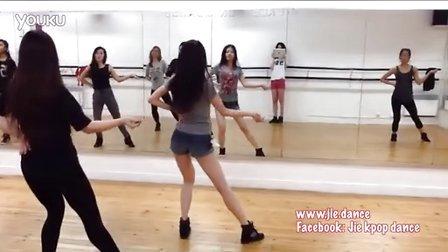 少女时代 Genie 舞蹈教学 by Jie