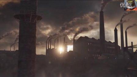 【原野】文明5史诗般壮丽的开场CG 上下万年直至今日