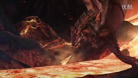 【怪物猎人P3】娱乐解说Ep13:天空王者雄火龙