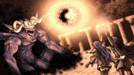 GBA火焰之纹章:圣魔之光石(END)终章·下