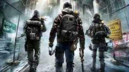 IGN PS4版《全境封锁》7分钟游戏演示