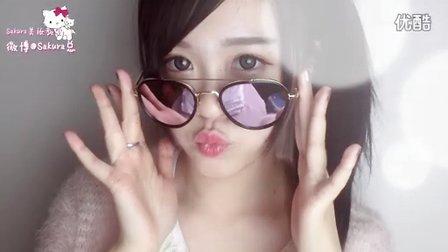 【Sakura总】打了2支瘦脸针8根玻尿酸的终极修容教程