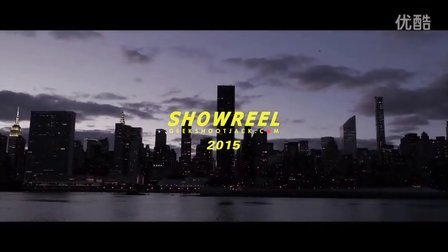 【GSJ制作】吉术斋2015-SHOWREEL