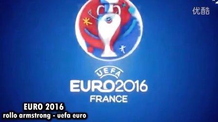 预热欧洲杯 2000 - 2016世界杯欧洲杯宣传片集锦