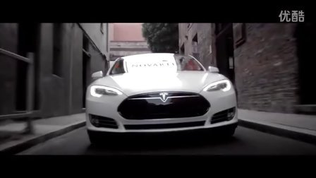Tesla(特斯拉汽车)Get to the Future First with Salesforce1