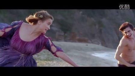 俄罗斯2015奇幻电影《他是龙》主题曲 Колыбельная тишины安宁摇篮曲