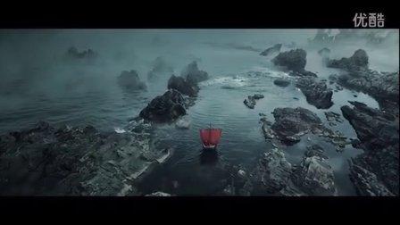 俄罗斯2015奇幻电影《他是龙》插曲 Alina Orlova – Голуби鸽子