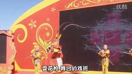 2016猴年北京庙会随手拍(刀马旦-信)