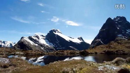 新西兰徒步(最终版)