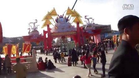 2016.02.16. 大唐 芙蓉园 灯会  02