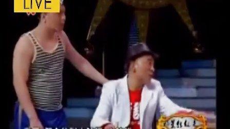 刘小光、田娃搞笑小品《就差钱续集》