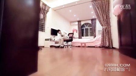 东莞婚礼主题拍摄,结婚微电影跟拍,长安婚纱摄影