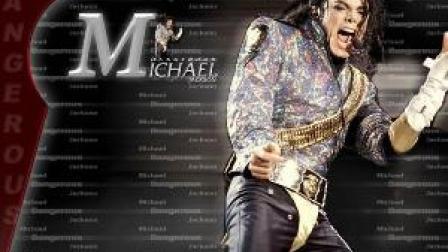 迈克尔杰克逊-偶像巅峰经典佳作