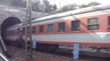 火车视频集锦——宁局视频40