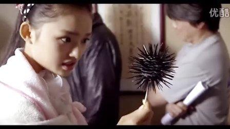 《美人鱼》幕后拍摄花絮特辑